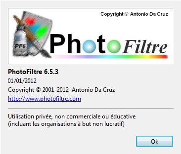 photofiltre 6.5.3