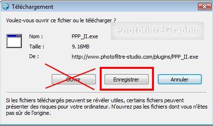 plugin arithmétique pour photofiltre